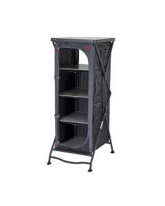 Crespo AP-101 Tall Storage Cupboard - 73 x 57 x 145cm