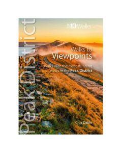 Walks to Viewpoints - Peak District
