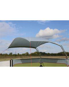 Westfield Performance Windshield Pro Weather Canopy