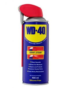 WD-40 Smart Straw Spray - 250ml