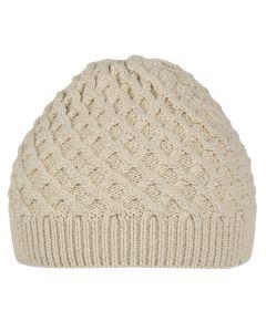 Regatta Multimix Knit Hat - Vanilla