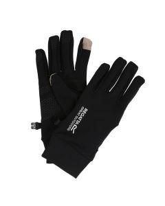 Regatta Touchtip Gloves - Black