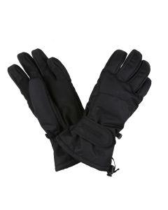 Regatta Transition II Waterproof Gloves - Black