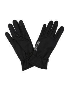 Regatta Touchtup Gloves - Black