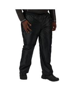 Regatta Pack-It Trousers - Black