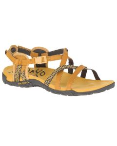 Women's Merrell Terran Lattice - Gold