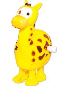 Hans Wind Up Toy - Georgie Giraffe