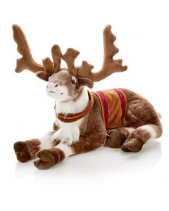 40cm Lying Reindeer