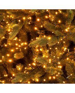 Festive 800 Firefly Lights Warm White
