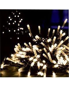 Premier Decorations 80 Supabright LED Lights Warm White
