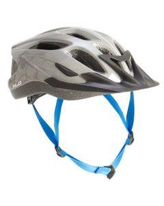 XLC C25 Cycle Helmet - Grey/Blue