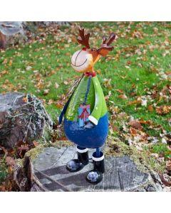Smart Garden Polka Rudolph XL