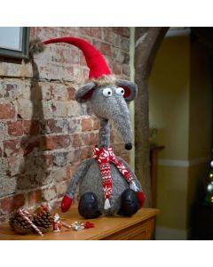Rat-a-Tat Christmas Rat