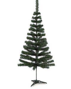 Premier Decorations 1.2 m Cedar Fir Christmas Tree