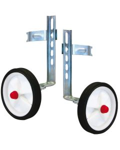 """Tiger Universal Fit Bicycle Stabilisers - 12"""" - 20"""" Wheel"""
