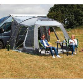 Outdoor Revolution Cayman Driveaway Awning