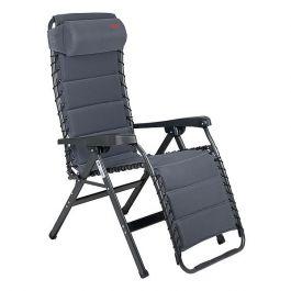 Crespo AP-232 Air-Deluxe Relax Chair - Grey