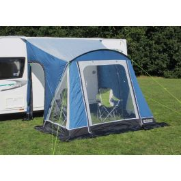 Towsure Portico Square 220 Porch Awning
