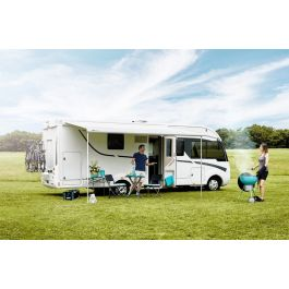 Thule Omnistor 5200 Wind-Out Motorhome Awning - Black Casing