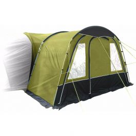 SunnCamp SF1353 Verano DL Tent Extension Canopy Fern