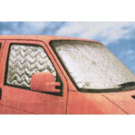 VW T4 Campervan Thermal Window Mat - 8 Piece Set