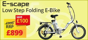 Electric Folding Bikes on Sale