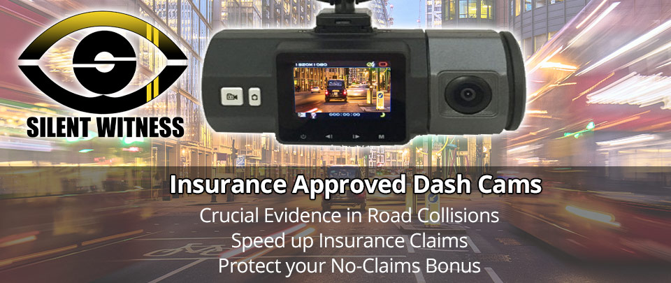 Silent Witness Dash Cams