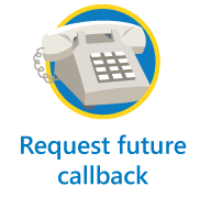 Future Callback Button