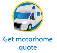 Motorhome Insurance Quote button