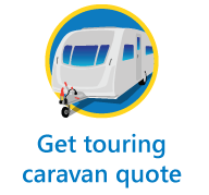 Caravan Insurance Quote button