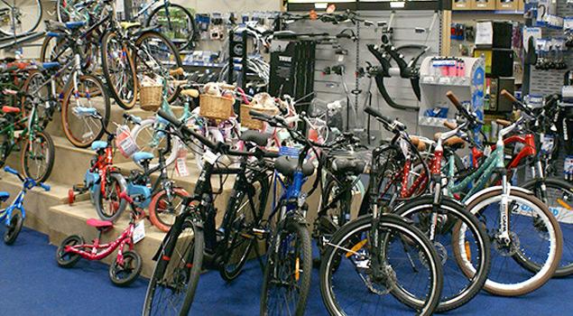 Sheffield Bike Shop - Towsure