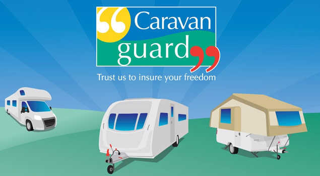 Caravan Insurance by CaravanGuard